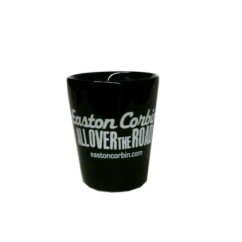 Easton Corbin Shotglass