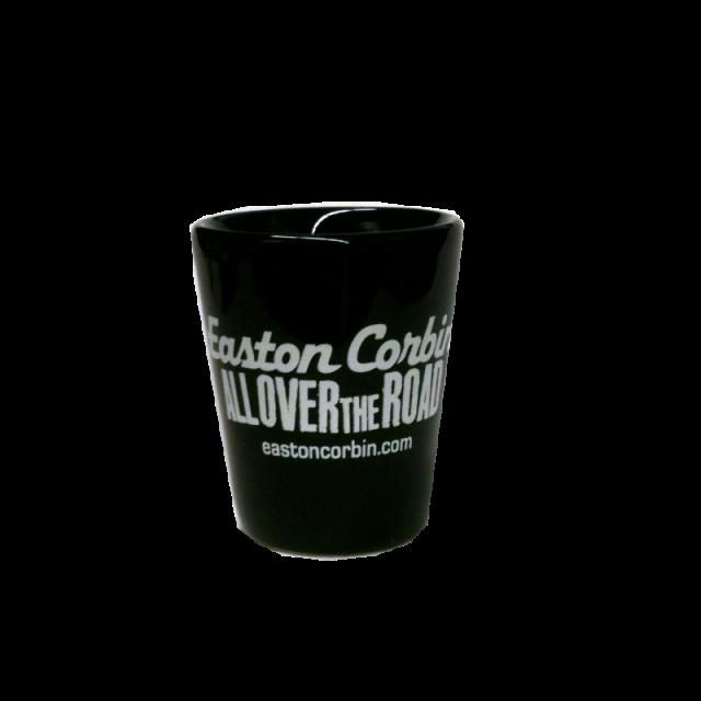 Easton Corbin Shotglass